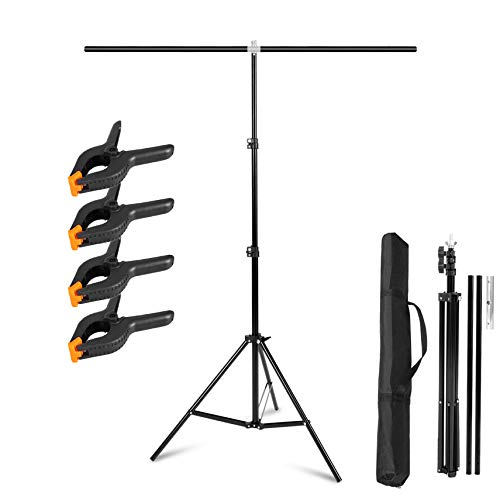 Top 10 5x3ft Backdrop Stand – Photo Background Support Equipment