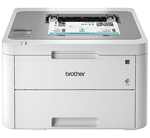 Top 10 Compact Color Laser Printer – Electronics Features