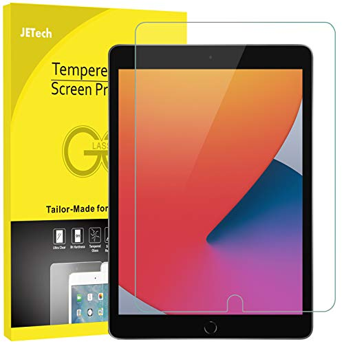 Top 10 7th Generation iPad Screen Protector Glass – Tablet Screen Protectors