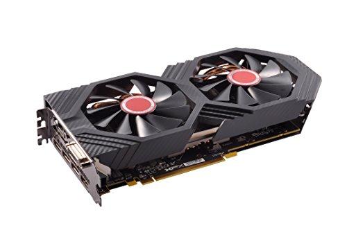 Top 8 XFX Radeon RX 580 – Computer Graphics Cards
