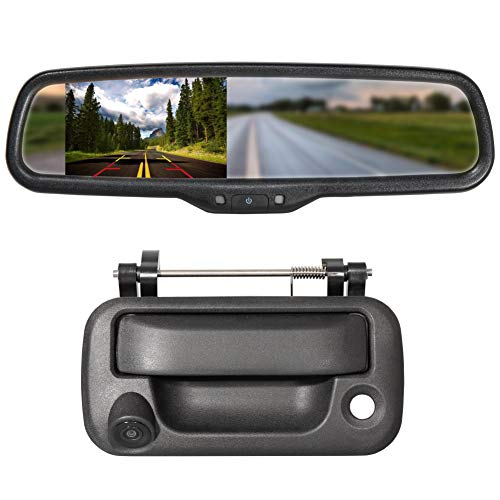 Top 9 Ford F150 Backup Camera Kit – Vehicle Backup Cameras