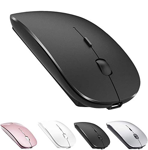 Top 10 Bluetooth Wireless Mouse – PC Gaming Mice