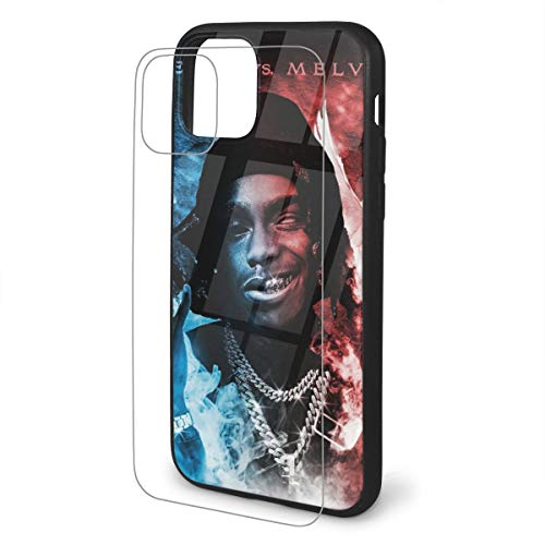 Top 10 Ynw Melly Poster – Cell Phone Basic Cases