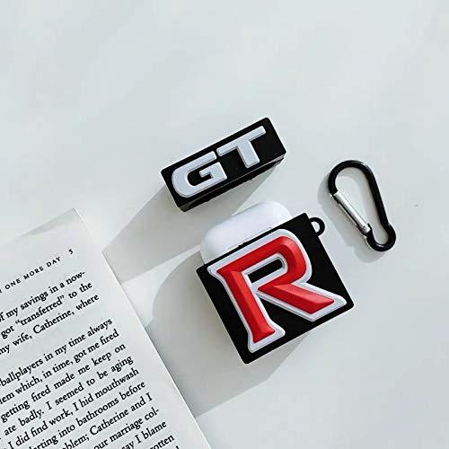 Top 7 GTR Airpod Case – Headphone Cases