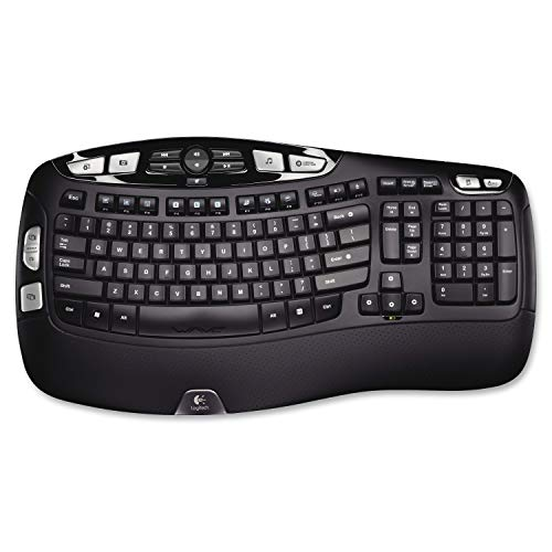 Top 10 Ergonomic Wireless Keyboard – Computer Keyboards