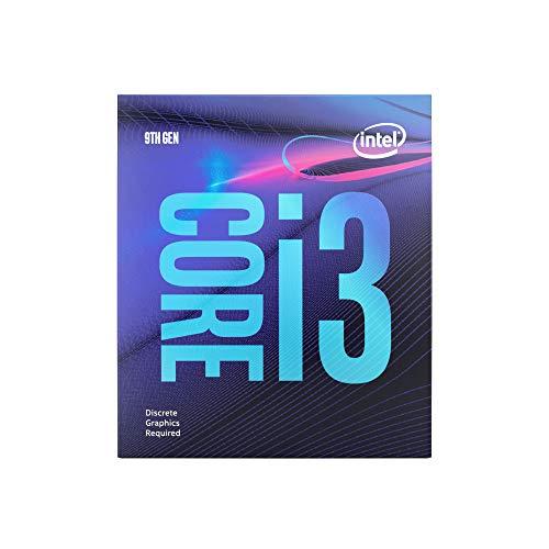 Top 10 3.6GHz Quad Core 8th Generation Intel Core I3 – Computer CPU Processors