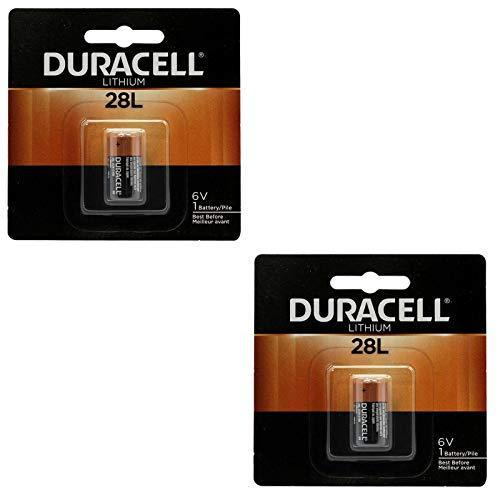 Top 8 2CR11108 6V battery – Household Batteries