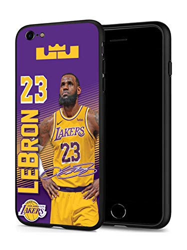 Top 10 Lebron iPhone 6s Case – Cell Phone Basic Cases