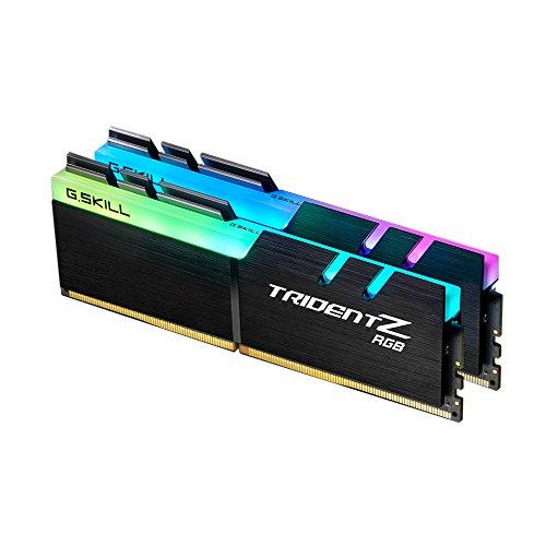 Top 10 F4-3600C16D-16GTZR – Computer Memory