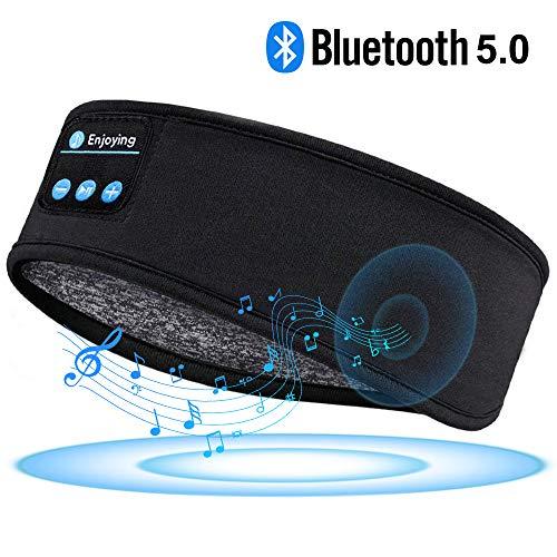 Top 10 Best Bluetooth Headphones for Music – Over-Ear Headphones