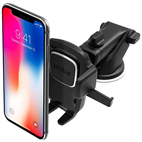 Top 10 Cell Phone Holder for Car Dashboard – Electronics Features