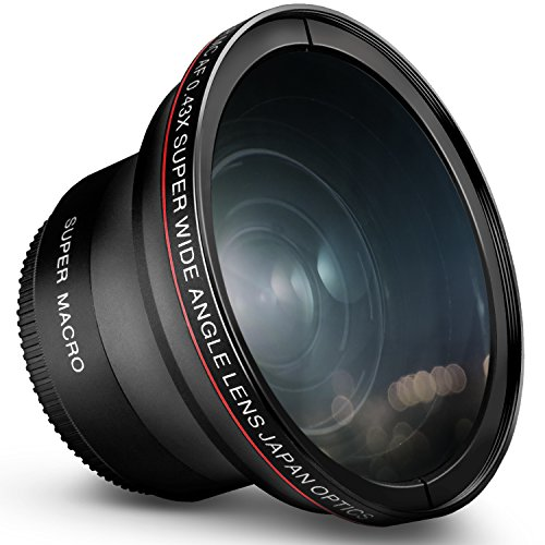 Top 10 M52 Wide Angle Air Lens – Camcorder & Camera Lenses