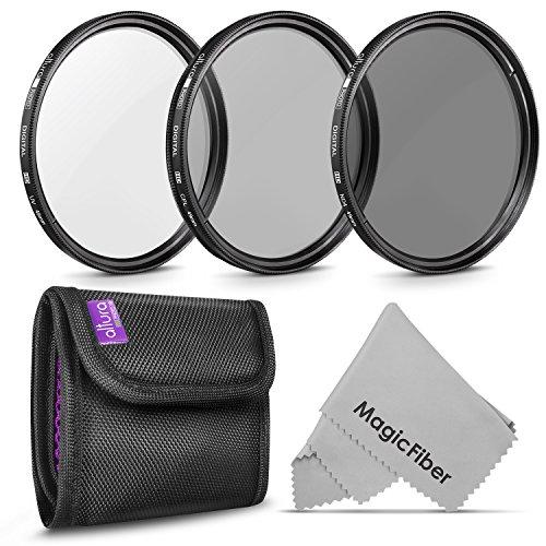 Top 10 45mm UV Filter – Camera Lens Filter Sets