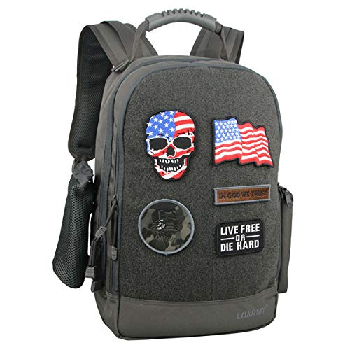 Top 10 Patches For Backpack – Laptop Backpacks