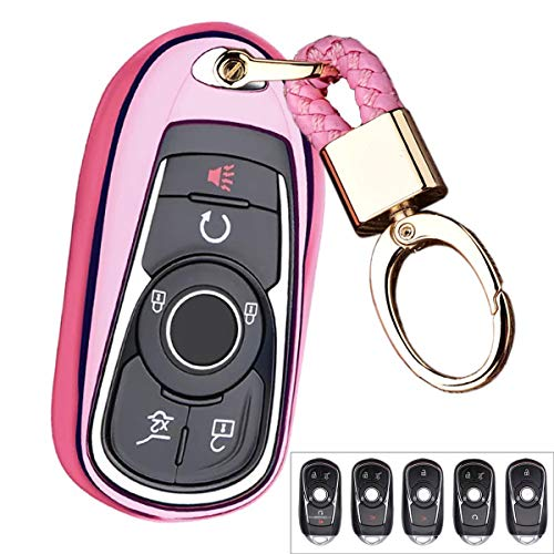 Top 10 Buick Encore Accessories – Antitheft Keyless Entry Systems