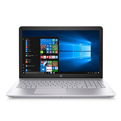 Top 9 Flagship HP Pavilion 15.6 inch Notebook 2018 – Traditional Laptop Computers