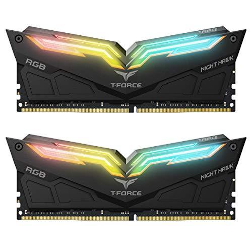 Top 10 Txkd416g4000hc18edc01 – Computer Memory