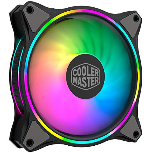 Top 9 Cooler Master Fan – Computer CPU Cooling Fans