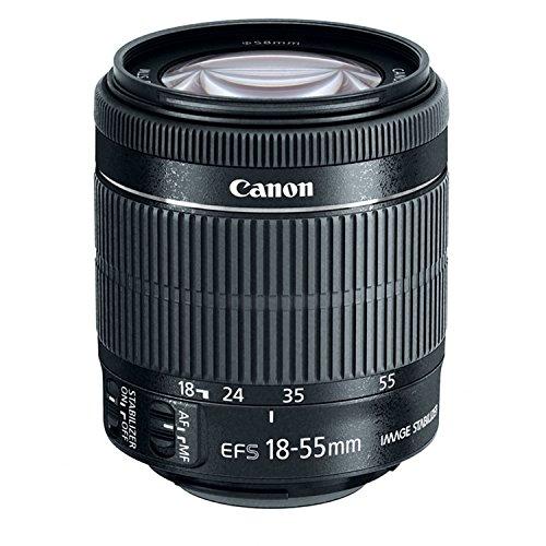 Top 10 EF-S 18-55mm f/3.5-5.6 is II Lens – SLR Camera Lenses
