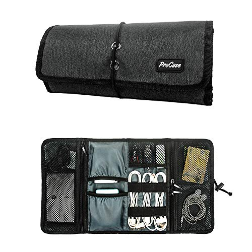 Top 9 Accessories Bag Organizer – Computer Hard Drive Bags & Cases