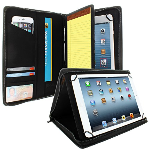 Top 10 Padfolio iPad Pro – Tablet Cases