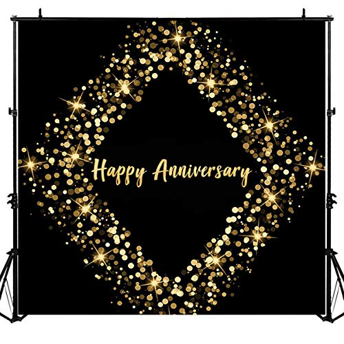 Top 10 Happy Anniversary Backdrops for Photography – Photographic Studio Photo Backgrounds