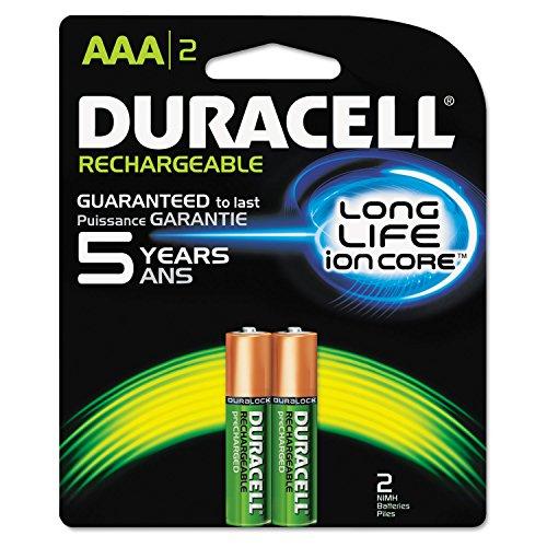 Top 10 NiMH Rechargeable Batteries – AAA Batteries