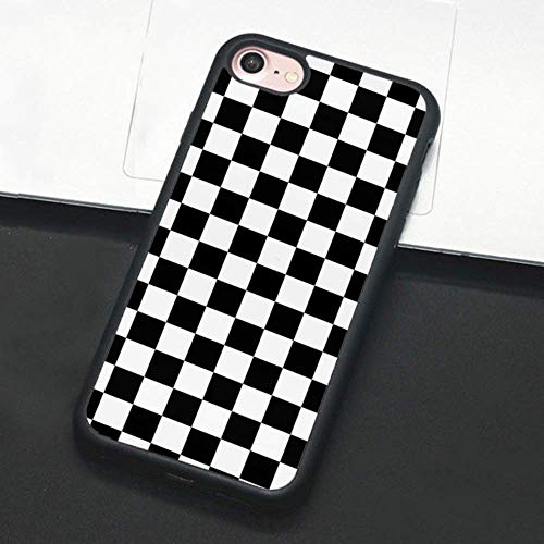 Top 9 Checkered iPhone XR Case – Cell Phone Basic Cases
