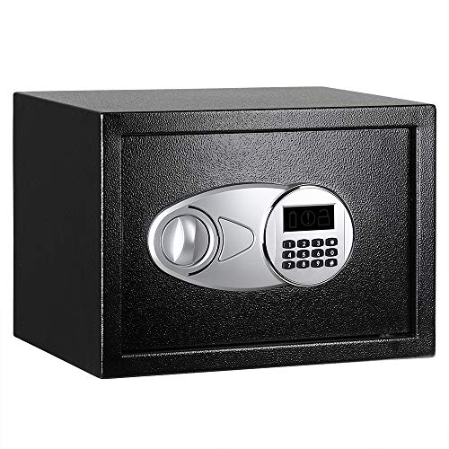 Top 10 Combination Safe Box – Electronics Features