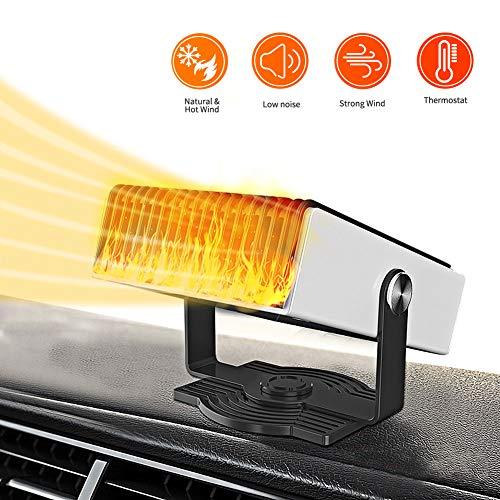Top 9 Heater for Car Cigarette Lighter – Car Amplifier Cooling Fans