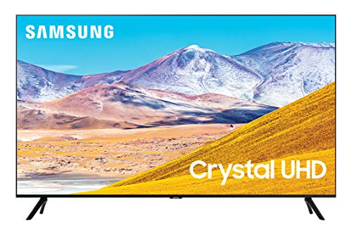Top 10 80 Inch TV Samsung – LED & LCD TVs