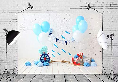Top 10 Cake Smash Backdrops for Photography Boy – Photographic Studio Photo Backgrounds