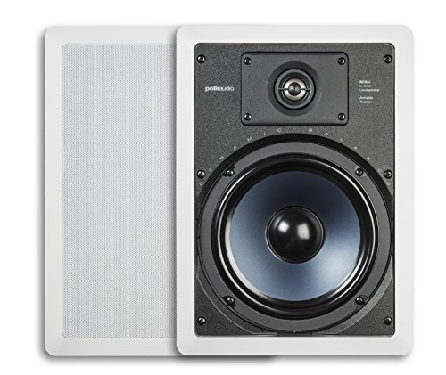 Top 10 in Wall Speakers Home Theater – Ceiling & In-Wall Speakers