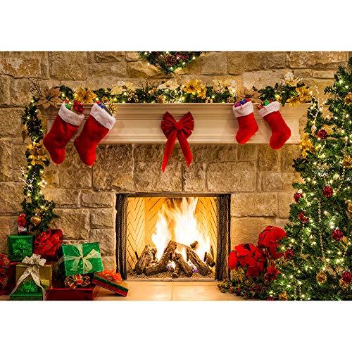 Top 10 Christmas Photo Backdrop – Photographic Studio Photo Backgrounds