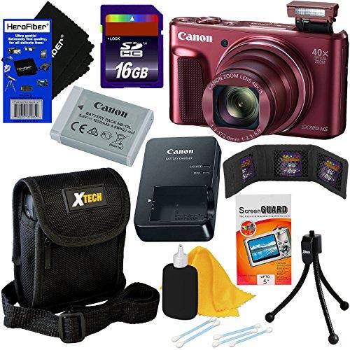 Top 9 SX720 Canon Camera – Digital Point & Shoot Cameras