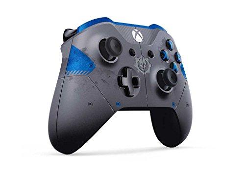Xbox Wireless Controller – Gears of War 4 JD Fenix Limited Edition