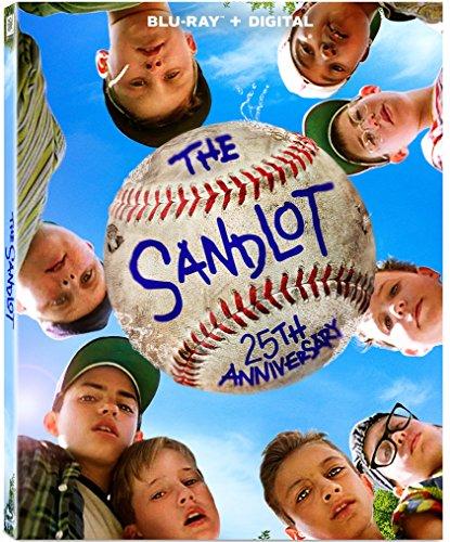 Sandlot, The Blu-ray