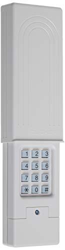 Top 8 Garage Door Opener Keypad – Home Security Systems