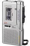 Top 6 MicroCassette Recorder/player – Portable Microcassette Recorders