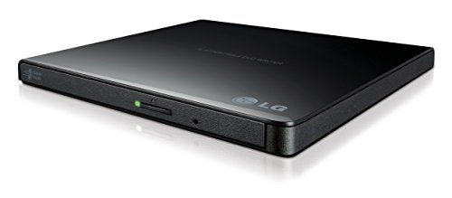 Top 9 Sp80nb80 LG – External CD & DVD Drives