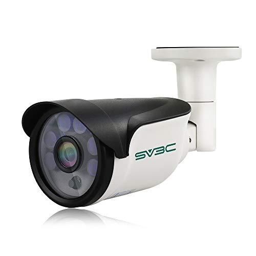 Top 10 3MP POE Camera – Bullet Surveillance Cameras