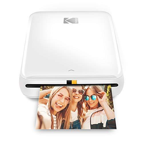 Top 10 Mobile Photo Printer – Portable Photo Printers
