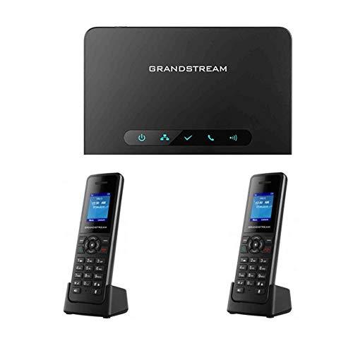 Top 10 DP750 Base Station – Landline Phones