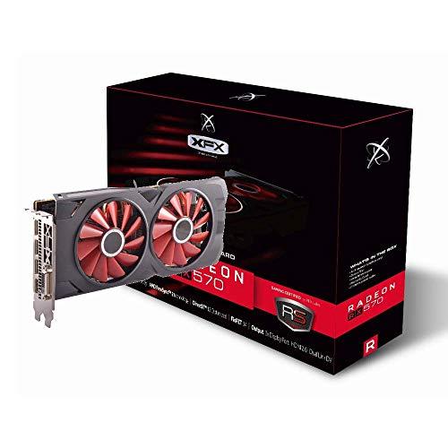 Top 8 Xfs Radeon RX 570 – Computer Graphics Cards