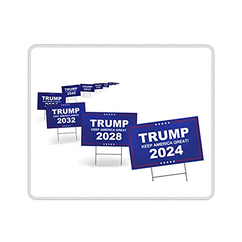 Top 9 Trump 2020 Mouse Pad – Mouse Pads