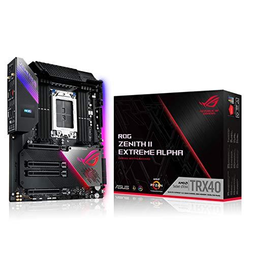 Top 9 Zenith II Extreme – Computer Motherboards