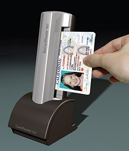 Top 10 drivers Licence Scanner – Document Scanners