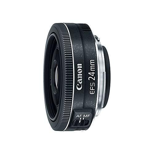 Top 8 Pancake Lens Canon – SLR Camera Lenses