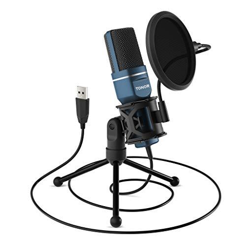 Top 10 Microphones for Recording – Computer Microphones