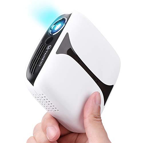 Top 10 Piqo Mini Projector – Video Projectors